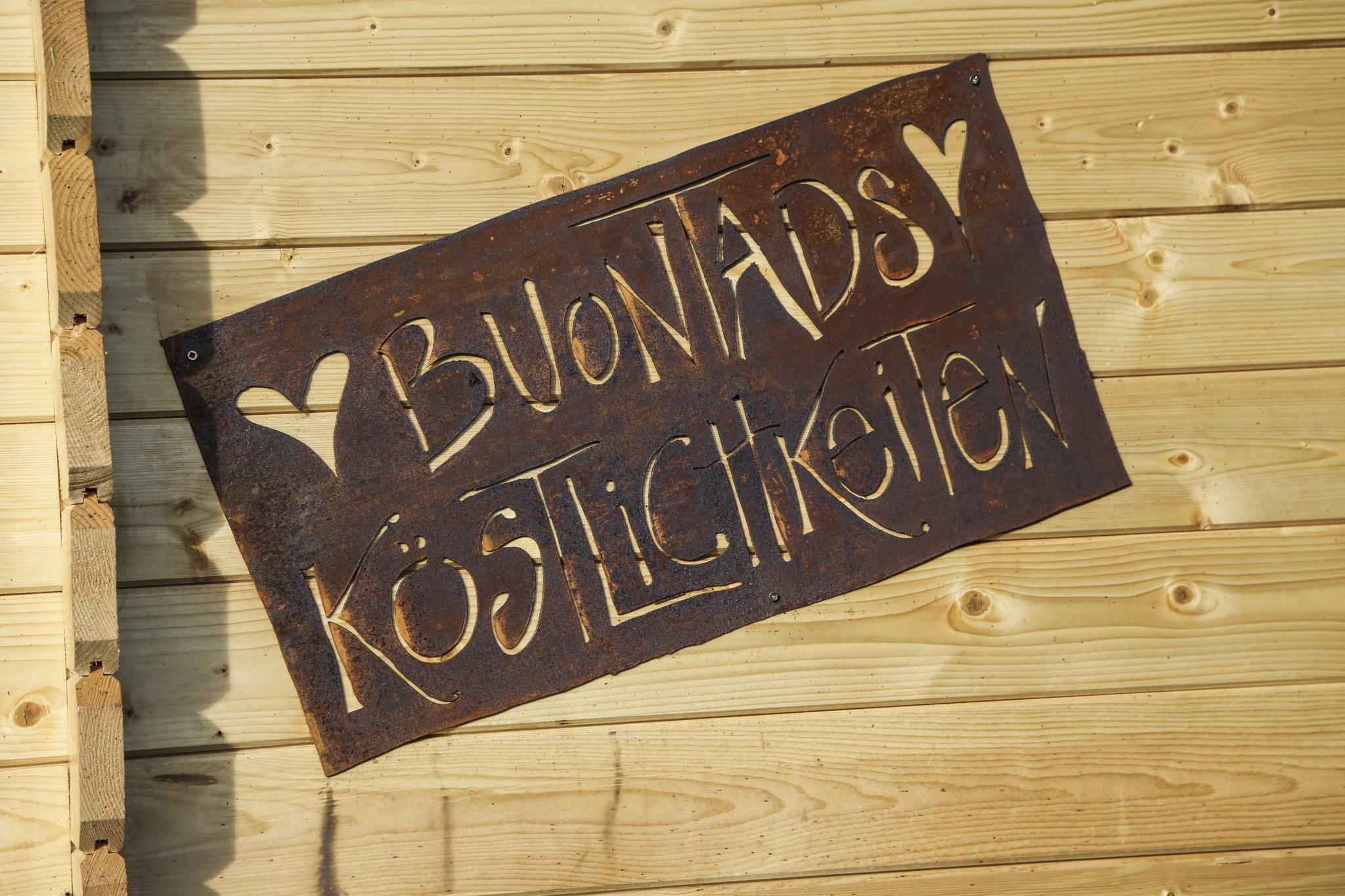 Buontads