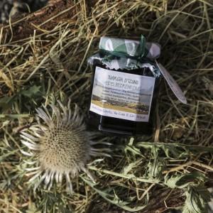 Tuargia d'izuns – Heidelbeerkonfi